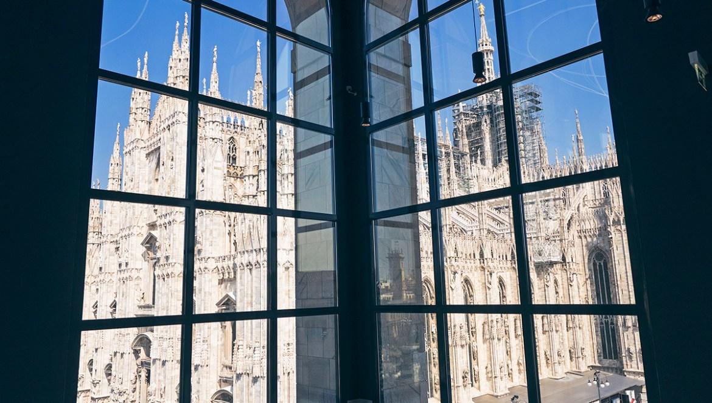 Milan day trip Inspiring Wit