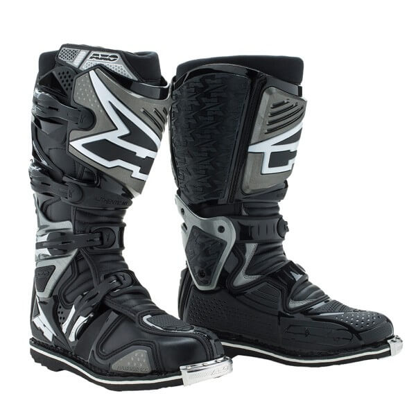 Motocross Boots Axo A2 Insportline