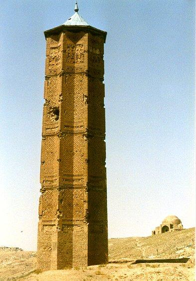 ghazni minaret QtOxM 19968