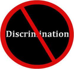 stop discrimination 25iF5 19369