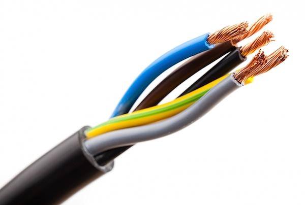 Choisir les bonnes couleurs des fils électriques - - Couleur Des Fils Electrique