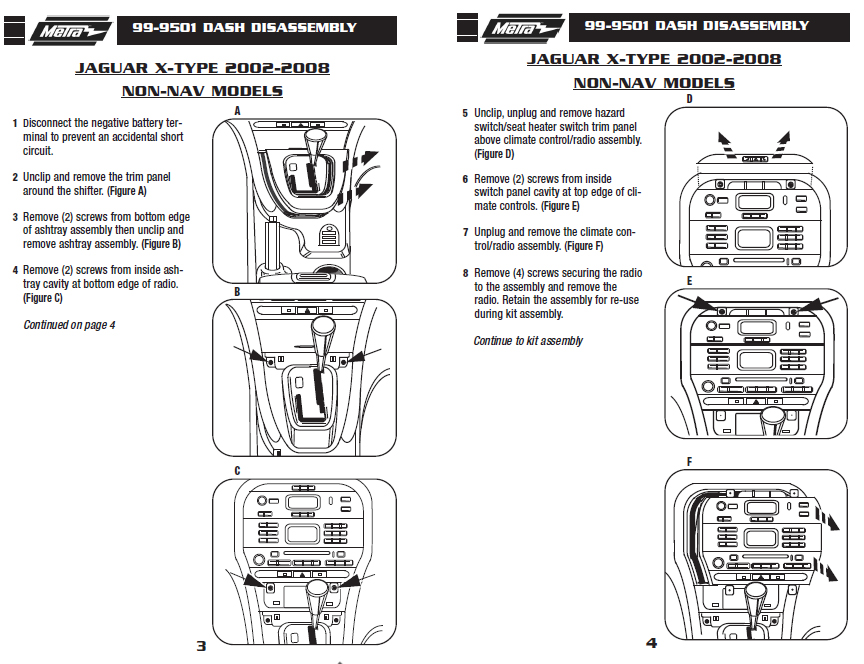 2003 Jaguar Fuse Box Wiring Diagrams