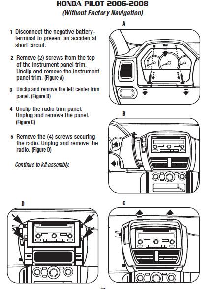 Honda Pilot Wire Diagram - Wwwcaseistore \u2022