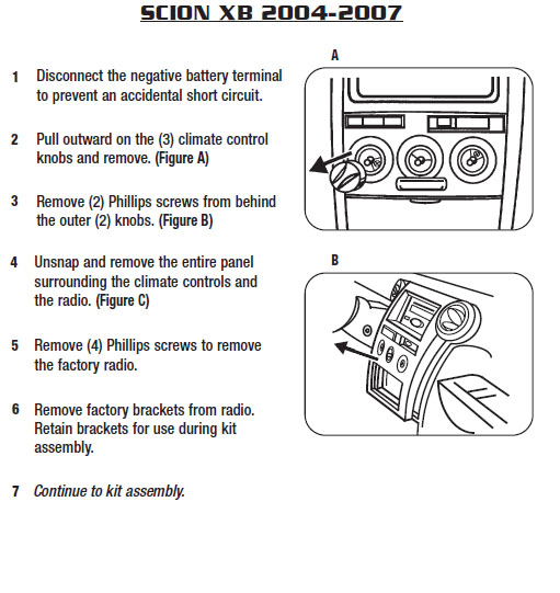 2004 Scion Xb Radio Wiring Download Wiring Diagram