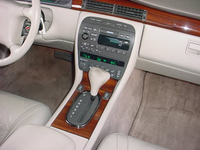 1996 Cadillac Wiring Diagram Wiring Diagram