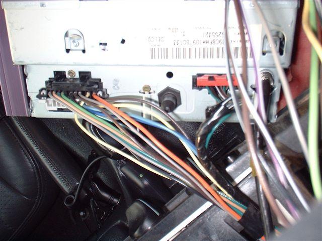 gm dvd wiring diagram