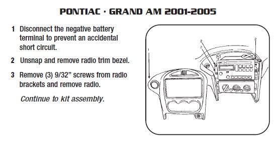 02 Grand Prix Wiring Diagram Electrical Circuit Electrical Wiring