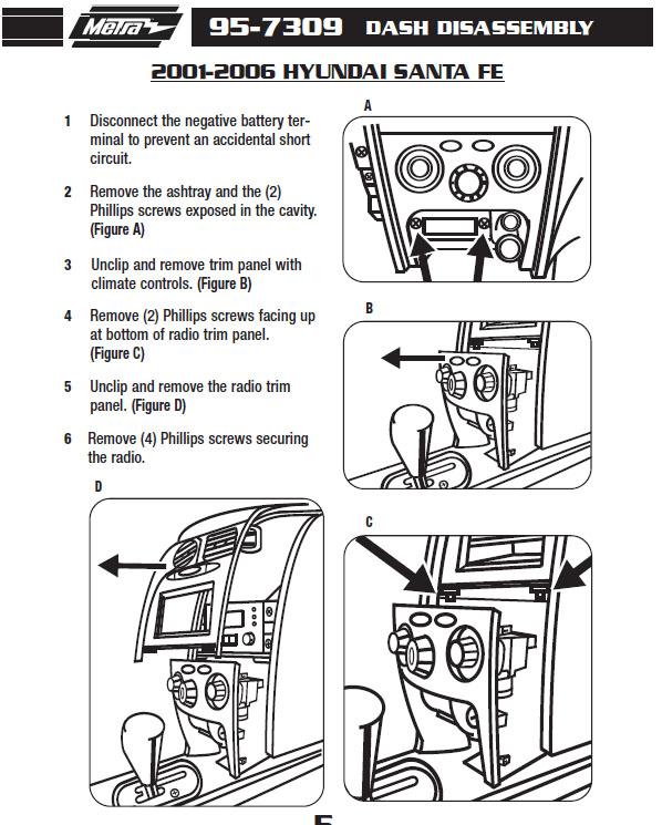 hyundai tucson 2008 wiring diagram espa ol
