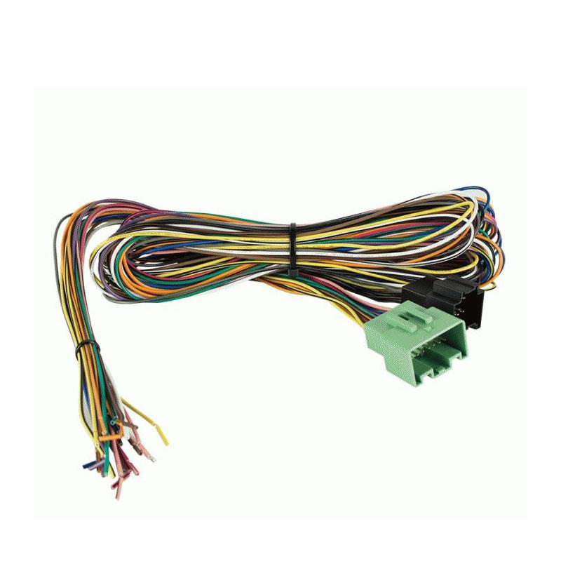14 UP GM AMP BYPASS HARNESS METRA 70-2057