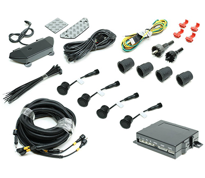 Car Alarms and Security Installation Parts
