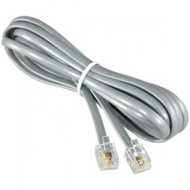 Telephone Modular Wiring - Wiring Diagrams Simple