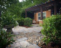 Concrete Pavers: 15 Creative Paver Design Ideas + Tips ...
