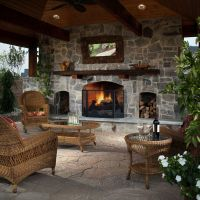 How to Make Your Backyard Feel Like a Resort | INSTALL-IT ...