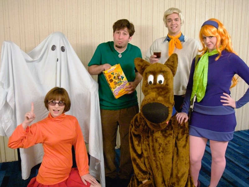 30 Best Halloween Costume Ideas For You To Try - Instaloverz