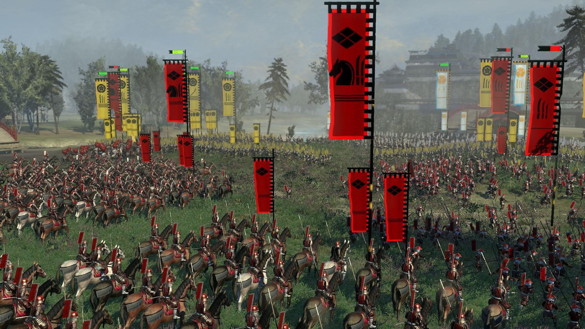 Total War Shogun 2 Fall Of The Samurai Wallpaper Acheter Total War Shogun 2 Collection Steam