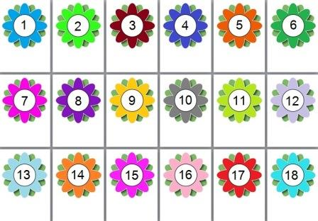 KS1 and KS2 Numeracy Resources, Free Maths Posters, Numberlines and