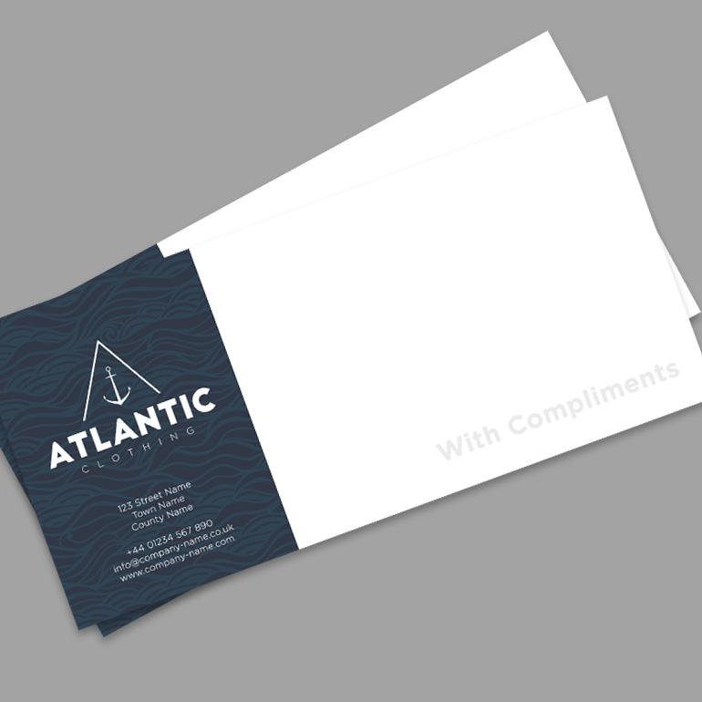Business Stationery Design  Printing instantprintuk