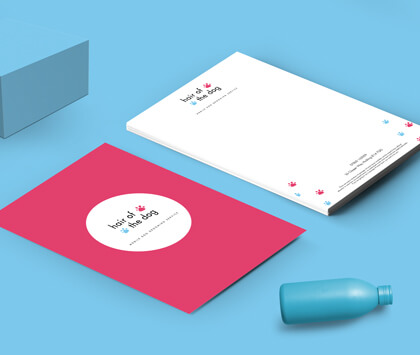 Business Stationery, Letterheads and Cards instantprint