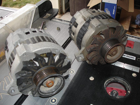 How-To Replace an Alternator 7 Steps (with Pictures)