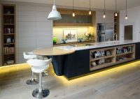 Kitchen LED lights - Install ideas for your Kitchen