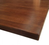 Solid Timber Table Top