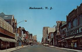 Hackensack, New Jersey Car Insurance Rates