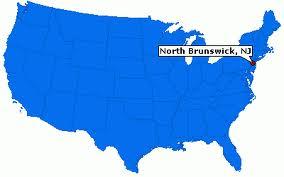 North Brunswick New Jersey Car Insurance Rates