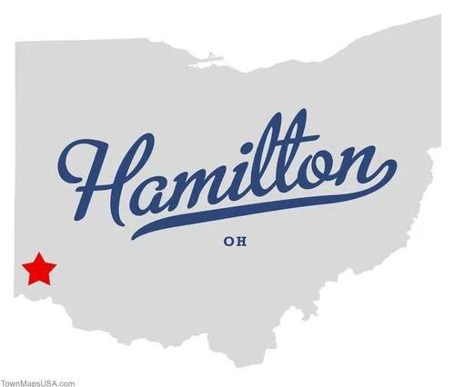 Hamilton Ohio Car Insurance Rates
