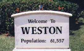 Weston Car Insurance