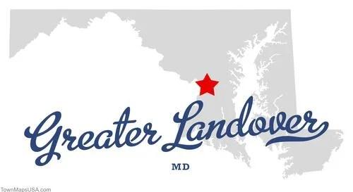 Greater Landover Car Insurance