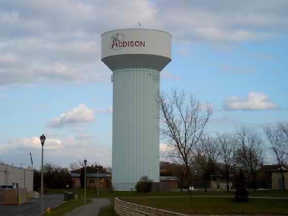 Addison Car Insurance