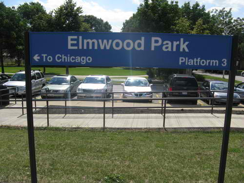 Elmwood Park Car Insurance