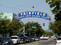 Auto Insurance in Fairfield, California