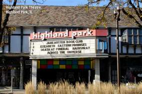 Highland Park Car Insurance
