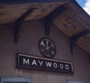 Maywood Car Insurance