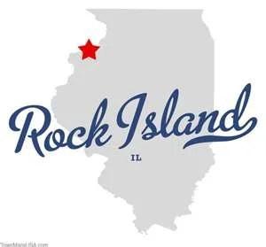 Rock Island Car Insurance