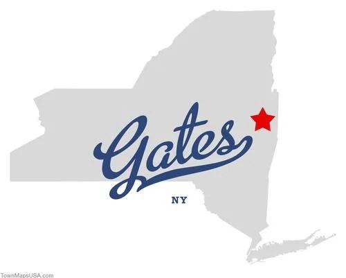 Gates NY Auto Insurance