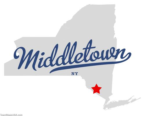 Middletown Car Insurance