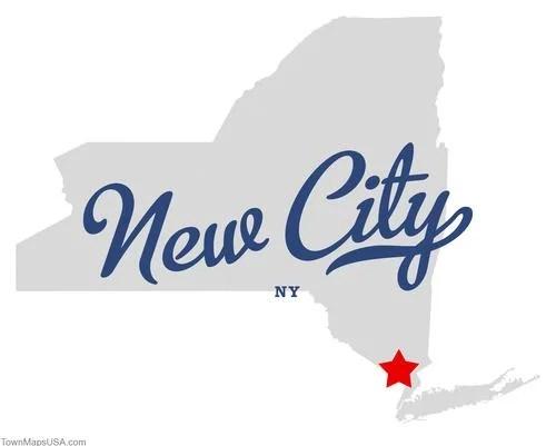 New City Car Insurance