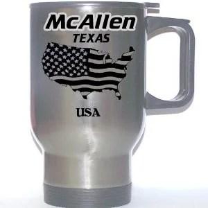 McAllen Car Insurance