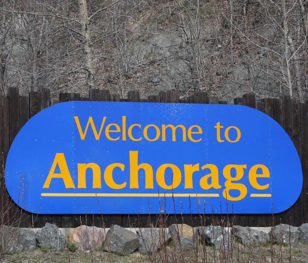 Anchorage Car Insurance