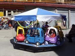 The Auto Insurance Merry-Go-Round
