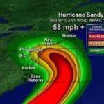 superstorm sandy new york