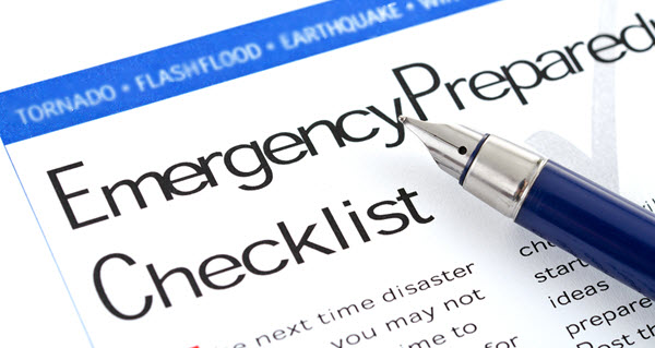 4 Steps to Creating an Emergency Action Plan The Insured Solutions