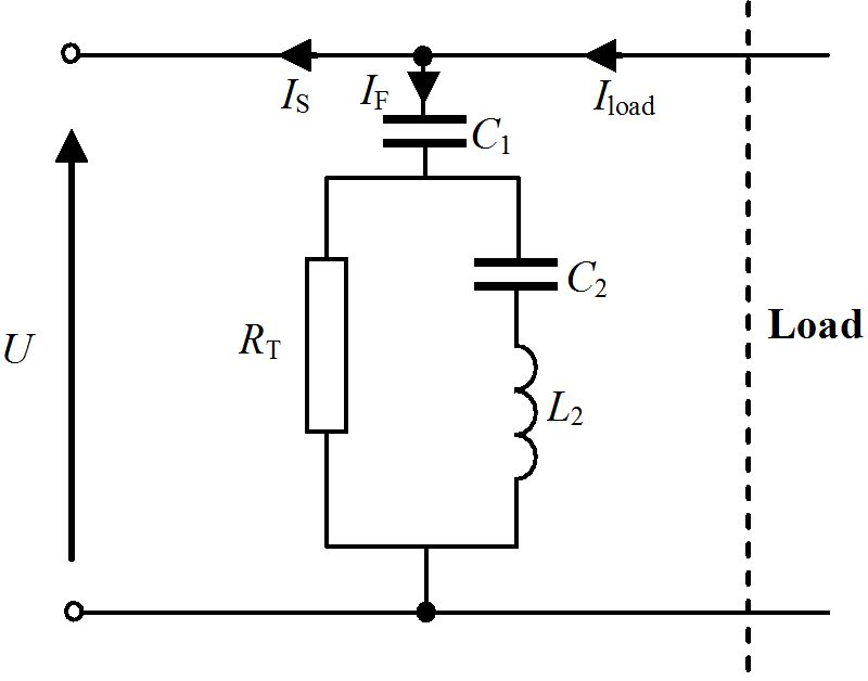 Bank Harmonic Filters Operation in Power Supply System \u2013 Cases