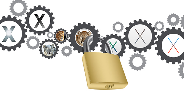 The Evolution of Mac OS X Security and Privacy Features The Mac