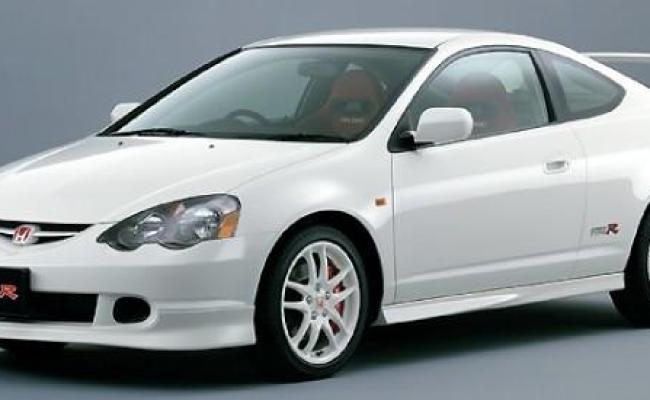 jdm_dc5_front 2008 Acura Rsx