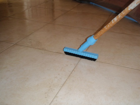 How To Clean Tile Grout Cleaning Tile Grout Cleaning