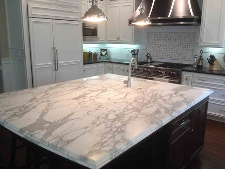 kitchen countertop ideas types of kitchen countertops Kitchen Countertop Ideas