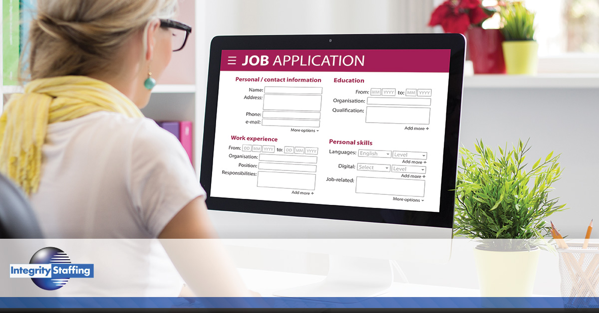 3 Tips for Applying to Job Openings